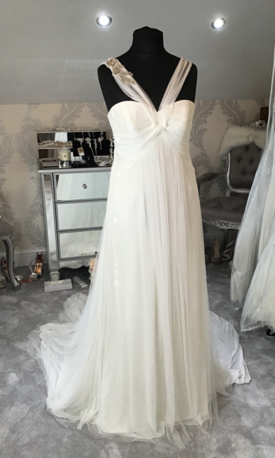 Enzoani Dress size 12/14