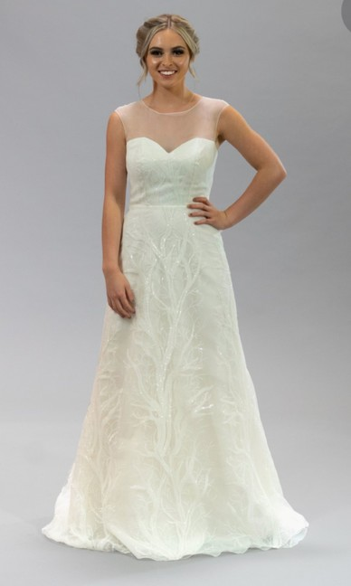 Elite Bridal - Dress - NEW